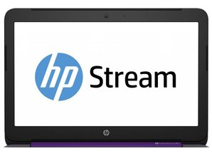 "Hewlett Packard HP Stream 14-Z012ND Scherm 14"""