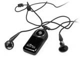 Media-tech Bluetooth necklace earset
