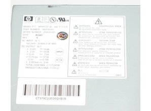 Hewlett Packard power supply API4PC07 240W