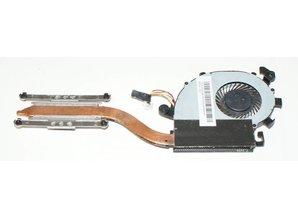 Acer Acer Sunon CPU cooler / heatsink voor C720