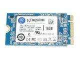 Kingston 16 Gb SATA SSD Hard Drive