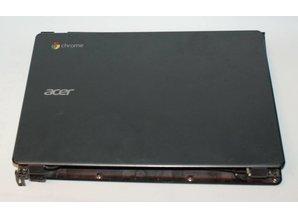 """Acer C720 11,6"""" behuizing onder/boven"""