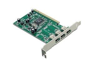 TRENDnet 3-Port FireWire PCI Adapter