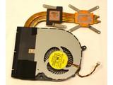 FCN cooler / heatsink for Toshiba Satellite L50-A-1EH