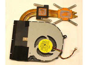 FCN cooler / heatsink for Toshiba Satellite L50-A-1EH