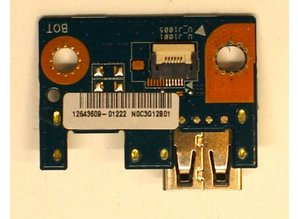 USB BOARD REV 2.1