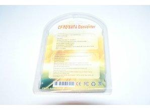 CF to SATA convertor