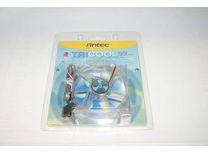 Antec fan tricool 92 mm 3 speed