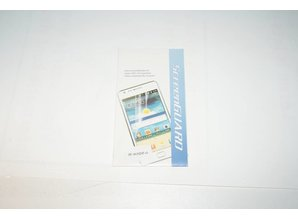 Samsung Glossy Protective Film for Galaxy S6
