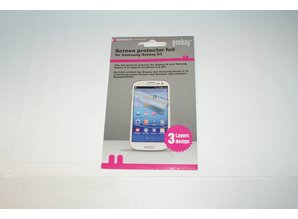 Samsung Glossy Protective Film for Galaxy S3