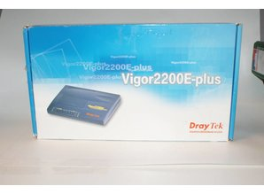 Draytek Vigor 2200E-plus router