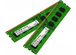 RAM geheugen DDR 3 2GB