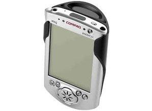 Compaq iPAQ pocket pc H3600