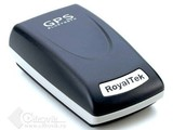 Royaltek RBT100 Bluetooth GPS