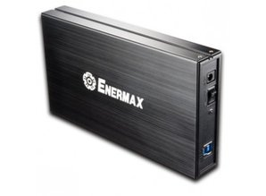 Enermax Sata to USB 2.0, SSD supported
