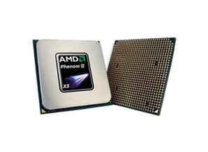 AMD Phenom serie