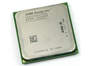 AMD Semperon 3200+