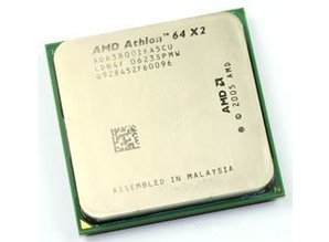 AMD Athlon 64 serie