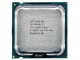 Intel Celeron D processor serie
