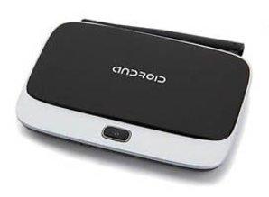 XBMC XBMC Smart Multimediaplayer v5