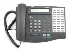 LG telefooncentrale LKD-30D