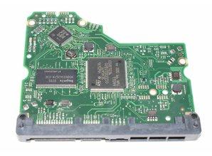 Seagate Diverse PCB kaarten