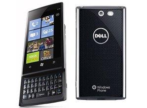 Dell Dell Venue Pro Windows telefoon