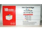Epson vervangende inkt Cartridge, multi-pack, AE-T171X-10