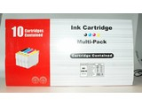 Canon vervangende inkt cartridge multi-pack AC-5/8X-10