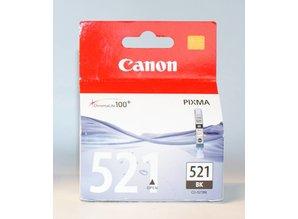 Canon 521 PGBK (PGI-520BK) inkt zwart