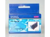Canon vervangende inkt PC-521M magenta