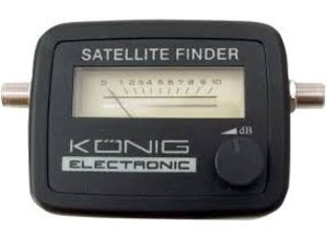Konig Electronic satellite finder