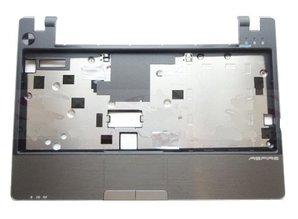 Acer Aspire one 721 palmrest
