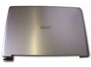"""Acer Acer Aspire S3-391 Champagne 13.3"""" Front Bezel"""