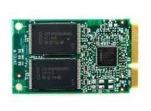Intel 1GB PCI-E Turbo Cache Flash Memory Card
