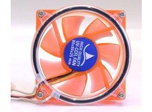 Sharkoon Sharkoon Hoge Kwaliteit UV-VVFL Fan