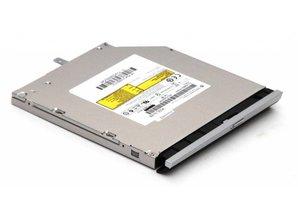 Hewlett Packard SU-208 DVD-RW burner optical drive