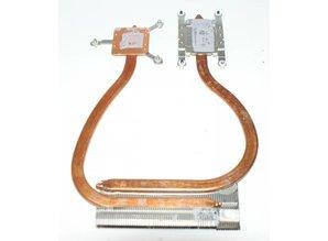 Hewlett Packard Pavilion 15 serie cooler heatsink