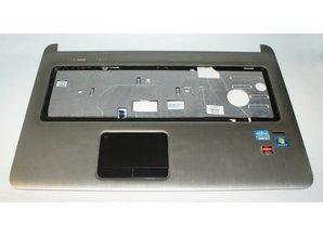 Hewlett Packard Palmrest and touchpad Pavilion DV7-6B Series