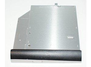 Hewlett Packard HP GU70N DVD-RW burner optical drive