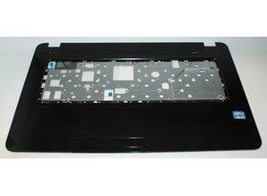 "Hewlett Packard Pavilion 17"" palmrest and touchpad"