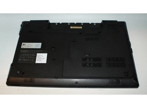 Lenovo Ideapad G780 bottom case