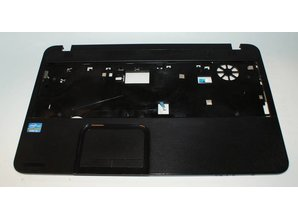 Toshiba Satellite C850-1C1 touchpad and palmrest