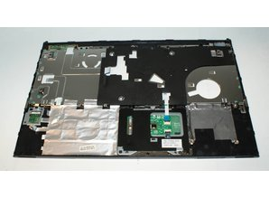 Dell Vostro V131 touchpad and palmrest