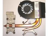 Hewlett Packard CPU fan 3MLX6TATP70
