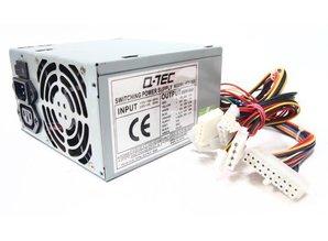 Qtec power supply PSU ATX 350WS