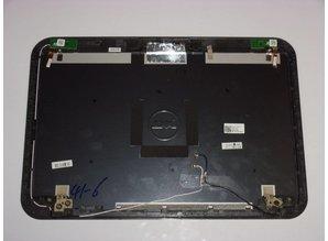 Dell Dell Inspiron 14z 5423 Lcd Back Cover Lid 14 Gray 60.4uv04.003