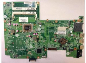 hp High quanlity Laptop Motherboard For HP Pavilion 15 Series 709175-501 709175-001 Mother board