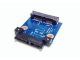 Hewlett Packard Zoostorm W251EL - DVD Drive Connector Board 6-71-W25UN-D01