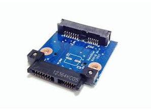Hewlett Packard HP Zoostorm W251EL - DVD Drive Connector Board 6-71-W25UN-D01